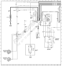 73 ford f100 wiring diagram 73 wiring diagrams instruction