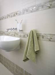 bathroom tile border ideas tile borders bathrooms ideas beautiful bathroom tile border ideas