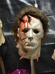 halloween mask michael myers mask rob zombie halloween 2 u2022 299 99