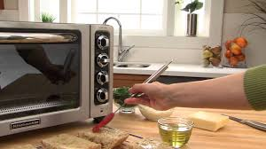 Kitchenaid Architect Toaster Kitchenaid Countertop Ovens Youtube