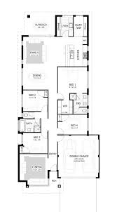 Arabic House Designs And Floor Plans 12 Metre Wide Home Designs Celebration Homes