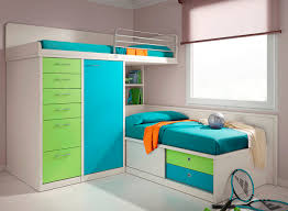 Compact Beds Kids Room Appealing Kids Bedroom Design With Various Bunk Beds