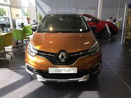 new renault captur 2017 used renault captur 2017 for sale motors co uk