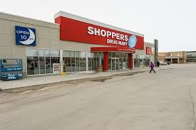 Shoppers Rug Mart New Shoppers Drug Mart 17000 Sf Picture Of Grant Park Shopping