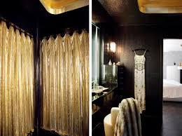 Curtains For Dressing Room Dress Glamorous Style Dressing Room With Liquid Mesh