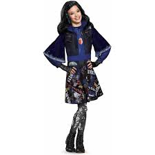 disney the descendants evie coronation deluxe child halloween