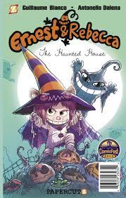 the halloween house book fri 10 26 u0026 sat 10 27 halloween comic fest u2014 free comics free