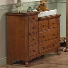 Dresser Changing Table Combo Sidney Combo Dresser Changer By Natart