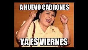Memes Carmen - carmen salinas cómo nació meme de la actriz mexicana fotos