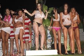 foto bagnate dal brasile le magliette bagnate romagnanoi