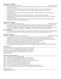 Us Army Resume Builder Gabriellelessard Us Resume Sample Download Doc