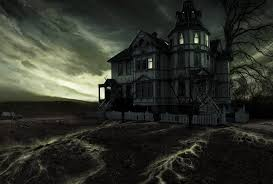black scary halloween background haunted tag wallpapers scary loocking haunted house haunting
