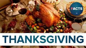top 10 facts thanksgiving topfact net