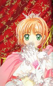 sakura card captors cosplays animes e mangás pinterest