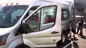 2015 ford transit 350hd 15 passenger van at gresham ford youtube