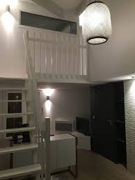 renovated cers superb t3 duplex renovated any comfort balcony 17m2 swimming