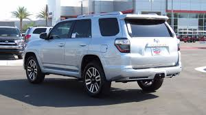 toyota 4runner limited 4wd 2017 toyota 4runner limited 4wd at toyota of serving