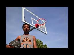 11 years old that has highlights at the bottom of their hair brandon lil b winton 11 year old 2017 aau highlights youtube