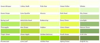 green paint swatches green accent paint colors by isabel d colours pinterest green
