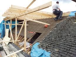 Dormer Roof Design Flat Roof Dormer Bovey In Build In Build Shots Attic Designs