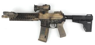considering building an ar 15 pistol here u0027s the 411 its tactical