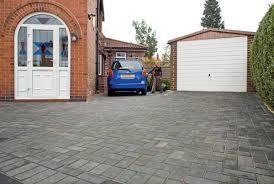 standard concrete block paving marshalls co uk