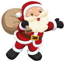 santa pictures clipart clipart collection christmas santa