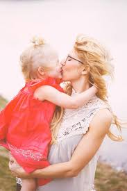 butterfly kisses at the baby picture ideas