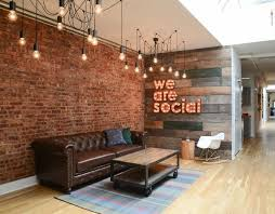 industrial interior offices with an industrial interior design touch color trends the