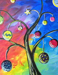 pork and mindys 11 30 2017 paint nite event
