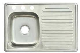stainless steel sinks with drainboard canada kitchen sink with drainboard steel sinks canada digitalcollective co