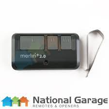 Overhead Door Remote Controls by Merlin Garage Door Remote Control Choice Image French Door