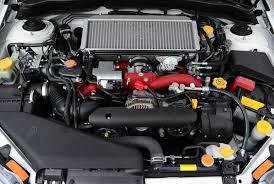 2013 Sti Interior 2013 Subaru Impreza Wrx Sti Review U0026 Test Drive