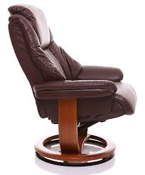 Emperor Computer Chair The Emperor Bonded Leather Recliner Swivel Chair U0026 Matching