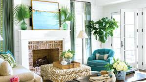 Living Room Decor Styles  Problemsolved - Spanish living room design