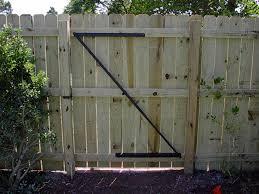 gates for fences