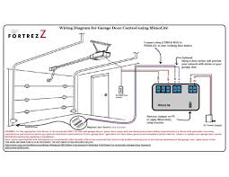 can you reprogram a garage door garage door opener wiring diagram carlplant