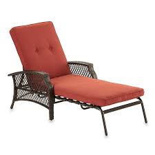 amazon com unique durable stylish stratford wicker padded outdoor