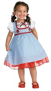 Halloween Costumes Dorothy Ruby Slipper Darling Toddler Costume Costumes