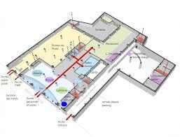 bureau poste 75008 office building rue de la boétie moatti rivière
