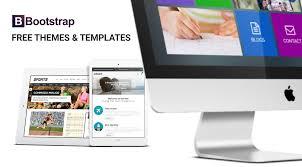 Free Bootstrap Html Themes Templates Weebpal Themes Templates