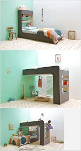 15 space saving bed designs for your kids u0027 room