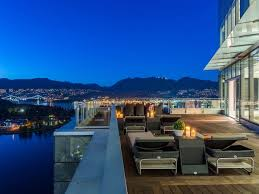 Penthouse by 58m Vancouver Penthouse Up For Sale Canada U0027s Most Expensive