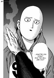one punch man manga one punch man 77 page 8