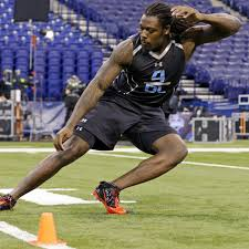 nfl combine 2014 day 5 results 40 times and recap bleacher report
