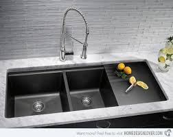 Triple Bowl Sink Stunning Simple Three Compartment Kitchen Sink - Three compartment kitchen sink