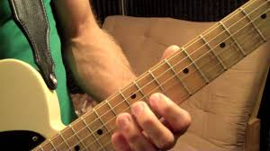 zac brown chicken fried guitar lesson country lead style youtube