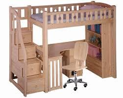 full size loft bed with desk image u2014 bitdigest design full size