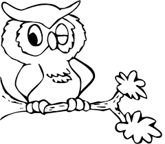 Cute Owl Coloring Pages Many Interesting Cliparts Coloring Pages Owl