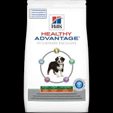 hill s science diet light dry dog food hill s healthy advantage puppy large breed dry